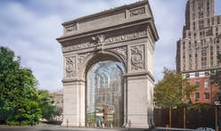 Ai Weiwei's massive public exhibition, set for October, receives opposition from the Washington Square Park Association