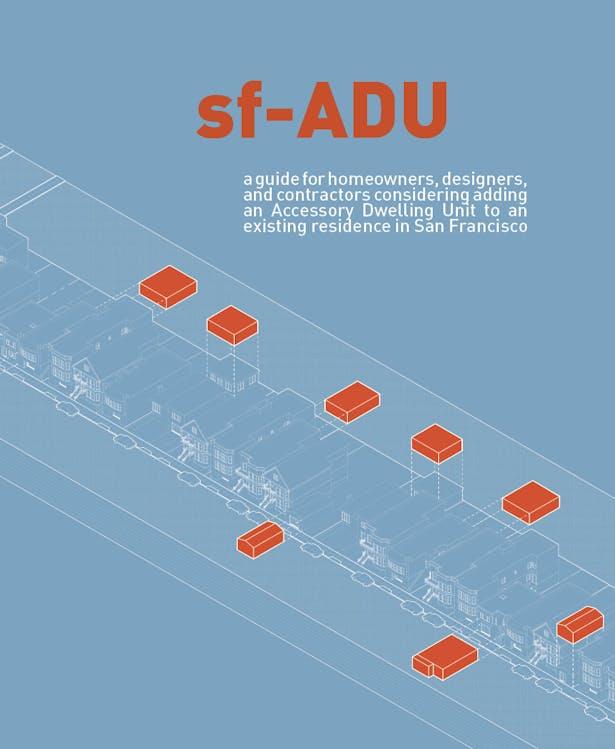 ADU handbook cover