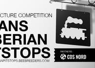 The Trans Siberian Pit Stops Architecture Competition