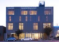 The Lofts at Cherokee Studios